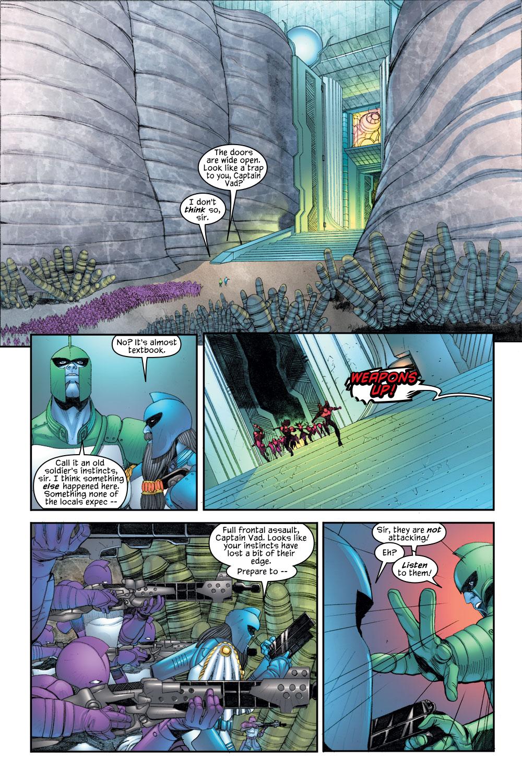 Captain Marvel (2002) Issue #3 #3 - English 15