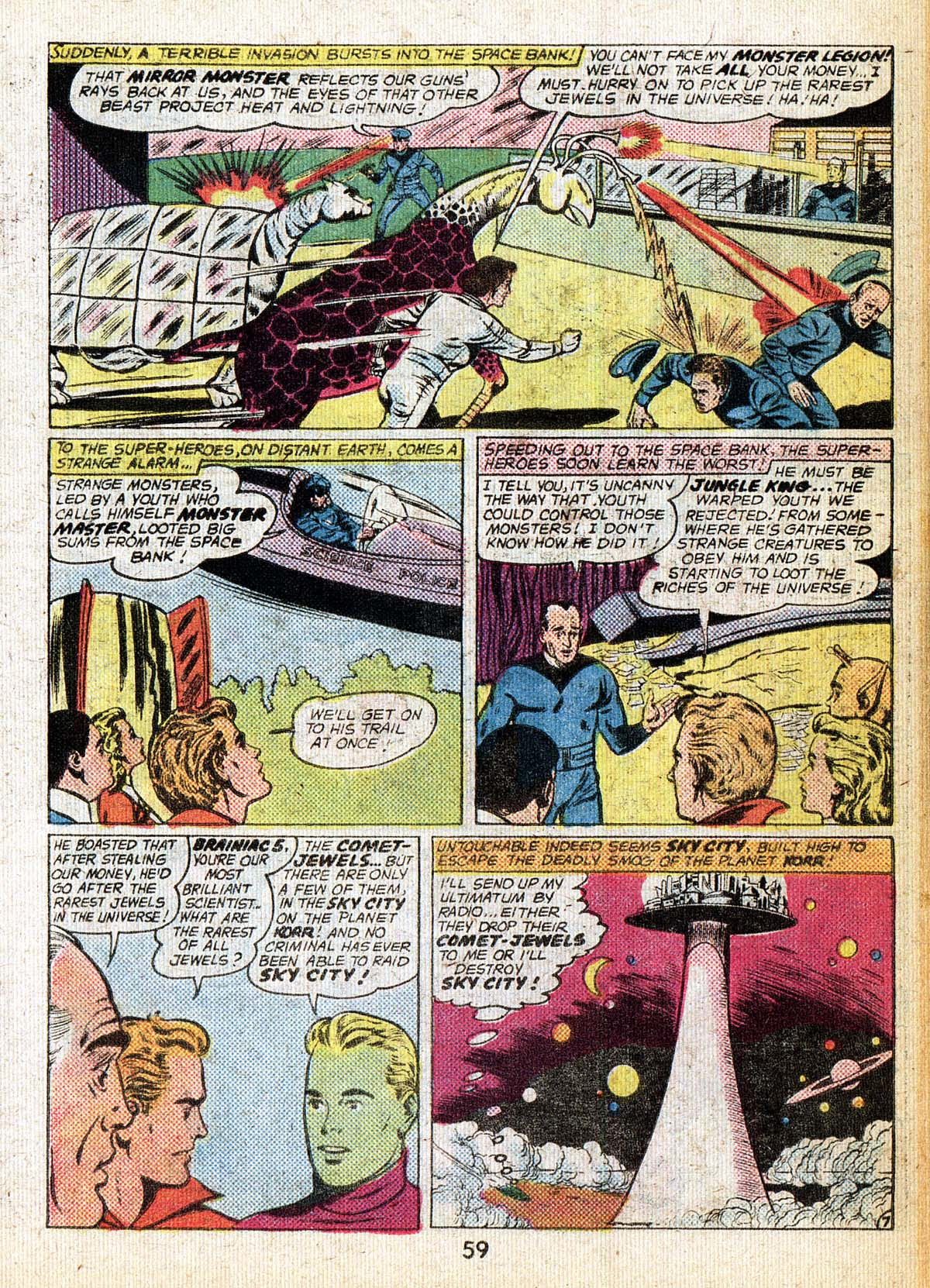 Read online Adventure Comics (1938) comic -  Issue #500 - 59