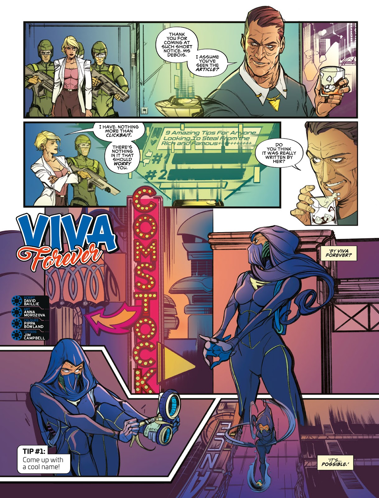 2000 AD issue 2220 - Page 26