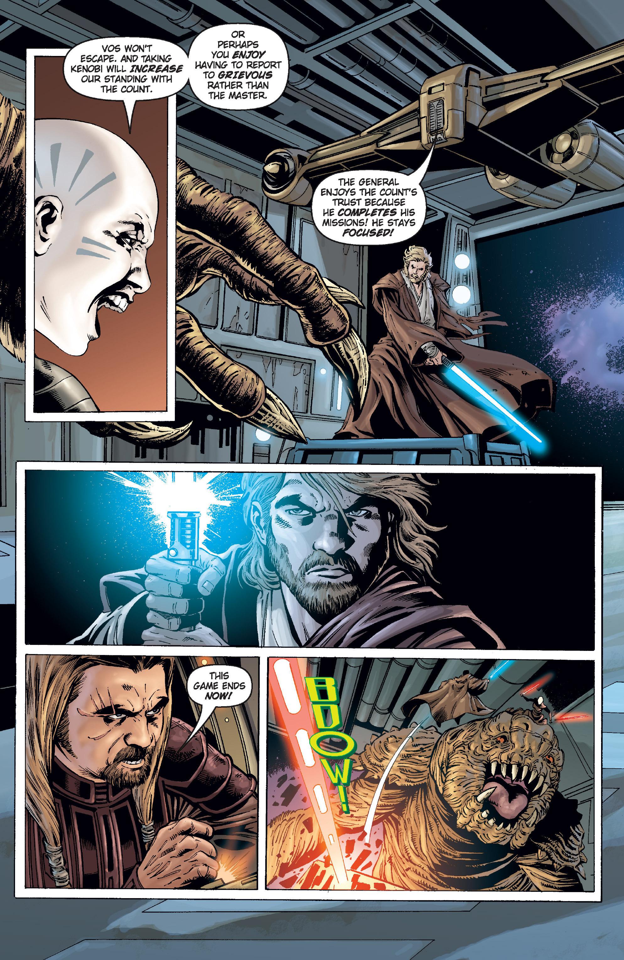 Read online Star Wars Omnibus comic -  Issue # Vol. 26 - 34