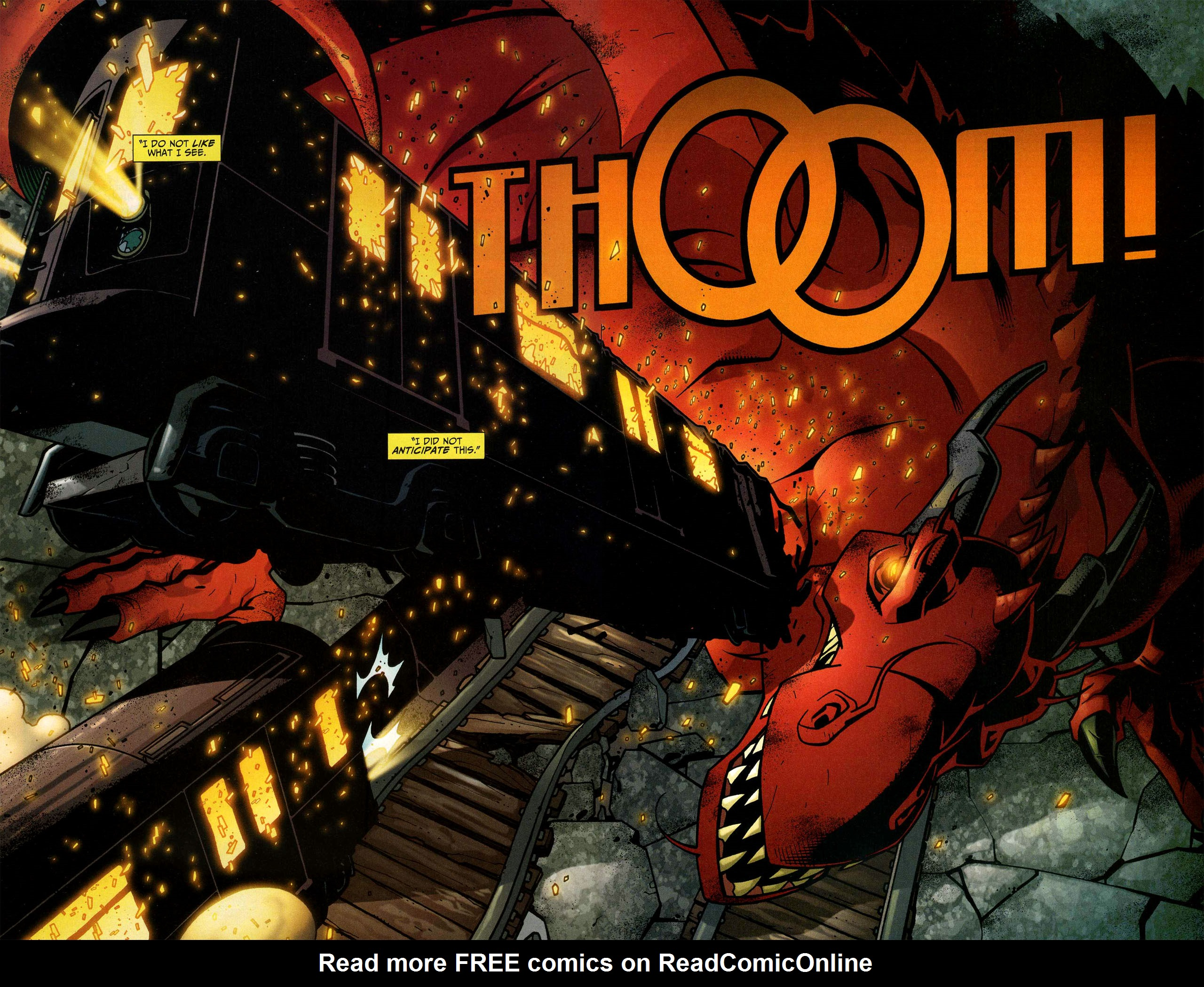 Read online Connor Hawke:  Dragon's Blood comic -  Issue #5 - 12