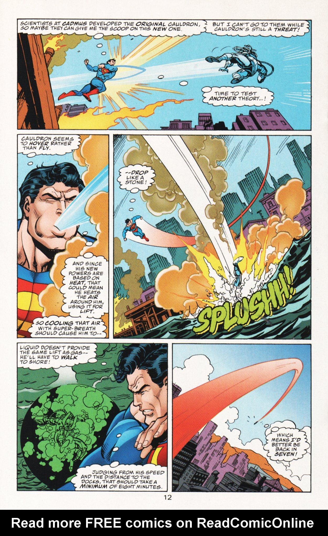 Action Comics (1938) 731 Page 16