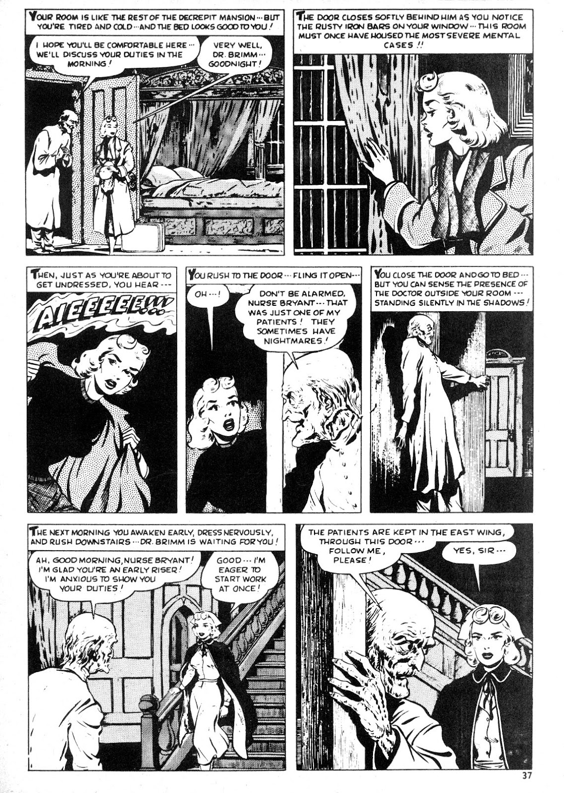 Monsters Unleashed (1973) issue 2 - Page 37