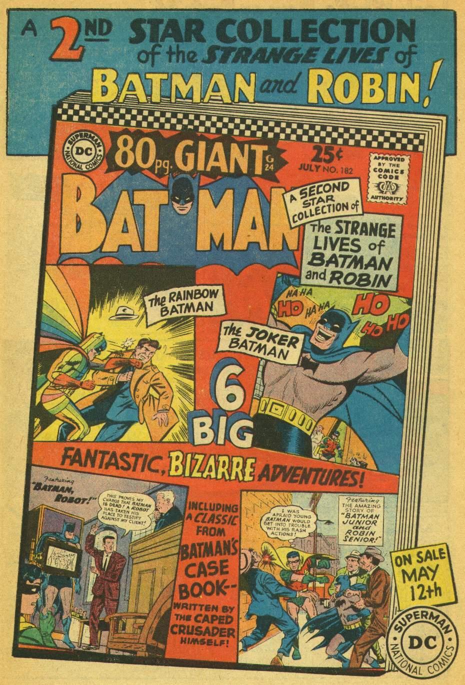 Read online Aquaman (1962) comic -  Issue #28 - 30