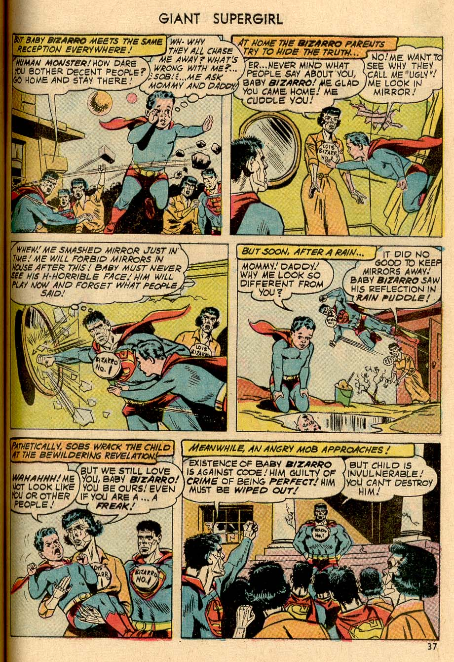 Action Comics (1938) 347 Page 38