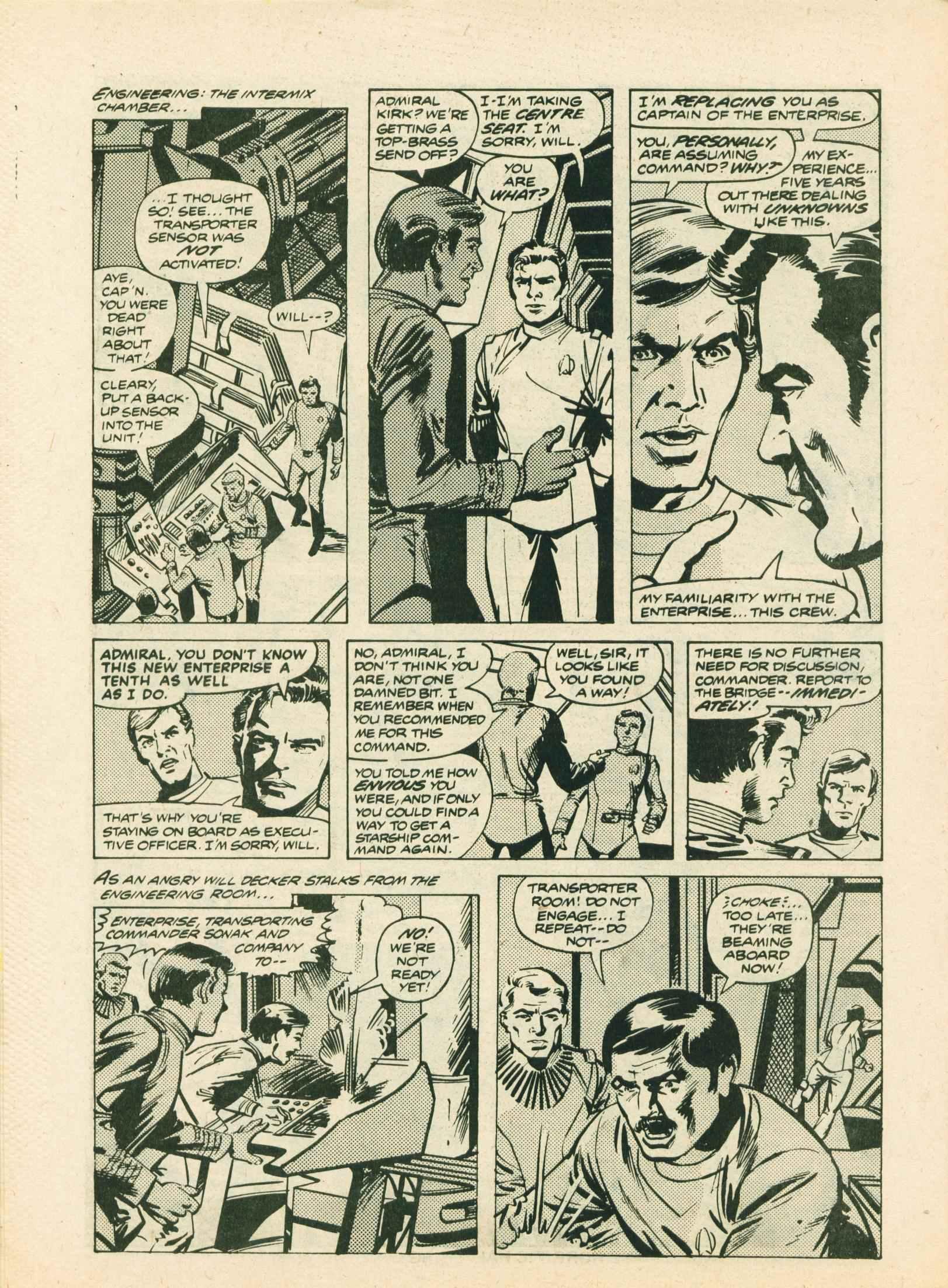Read online Future Tense comic -  Issue #6 - 8