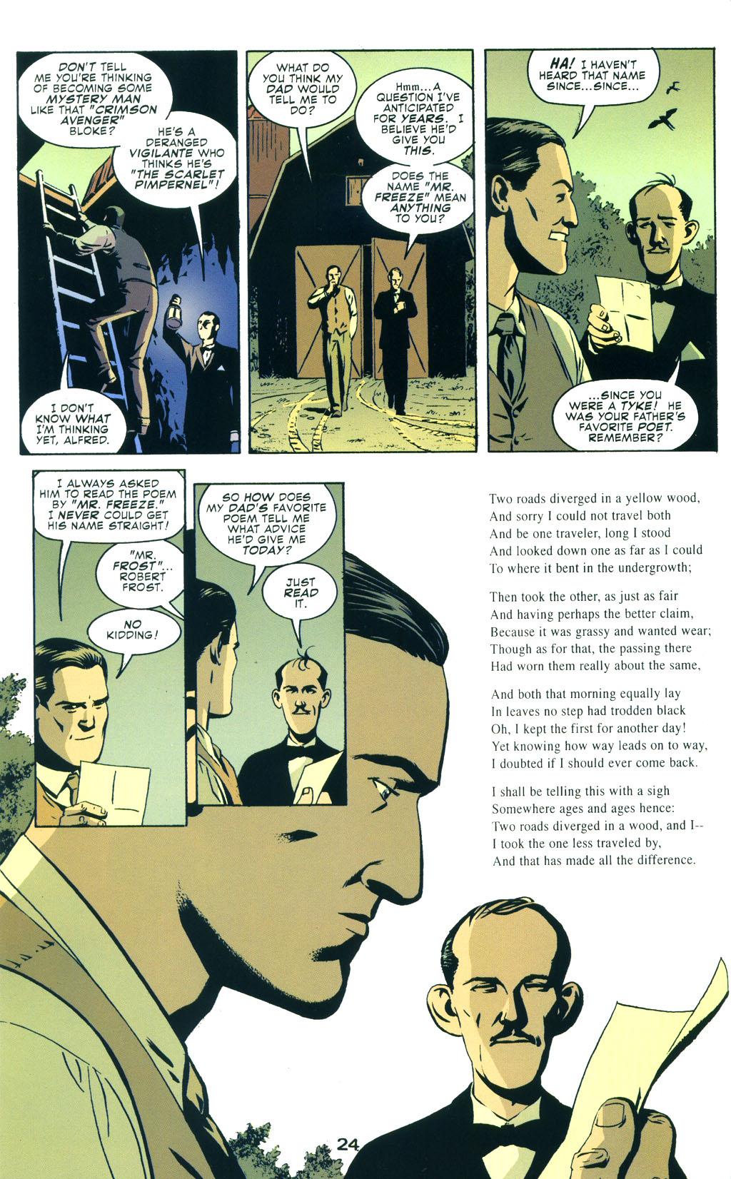 Read online Batman: Detective #27 comic -  Issue #27 TPB - 30