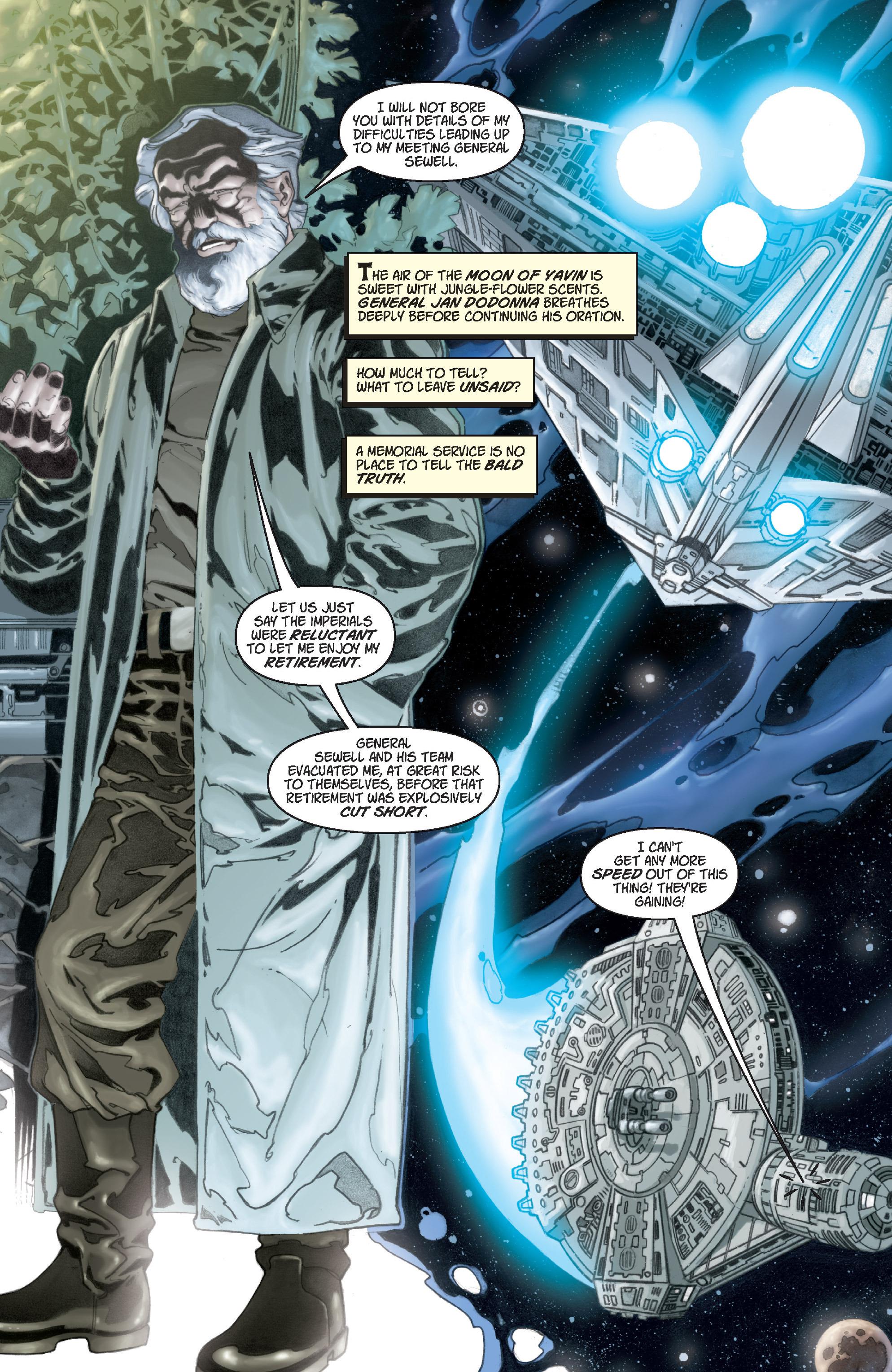 Read online Star Wars Omnibus comic -  Issue # Vol. 17 - 171