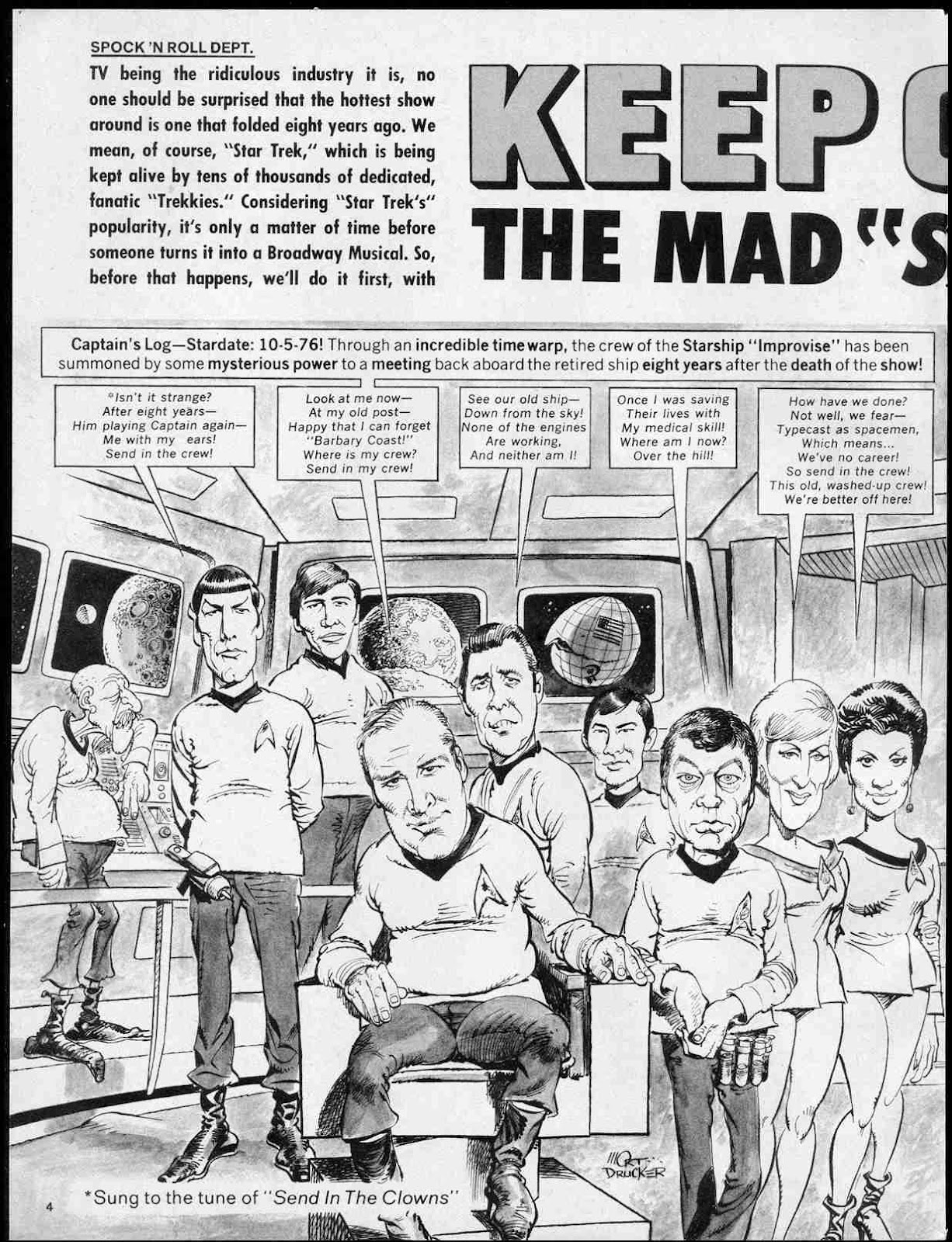 MAD issue 186 - Page 6