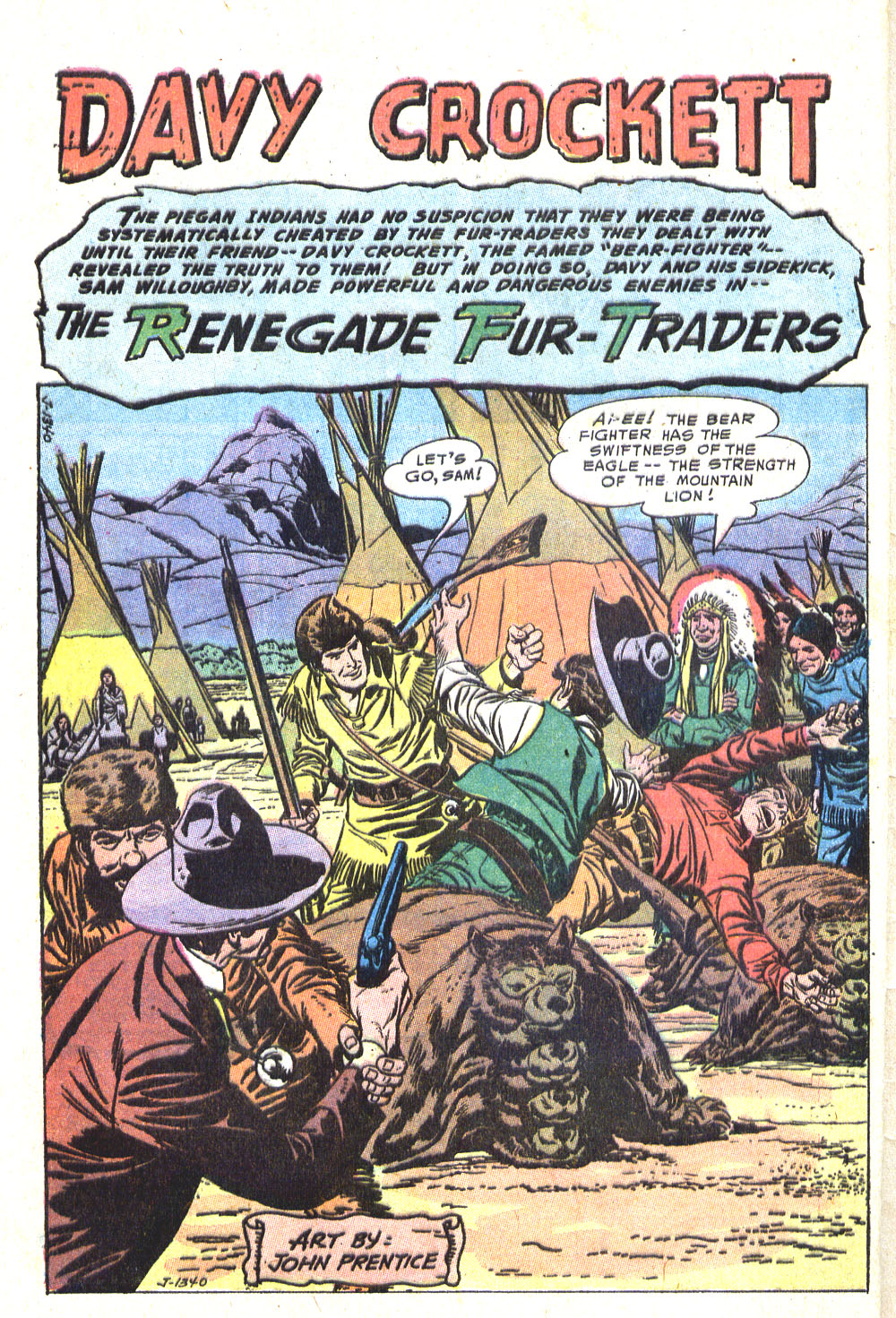 Read online All-Star Western (1970) comic -  Issue #8 - 40