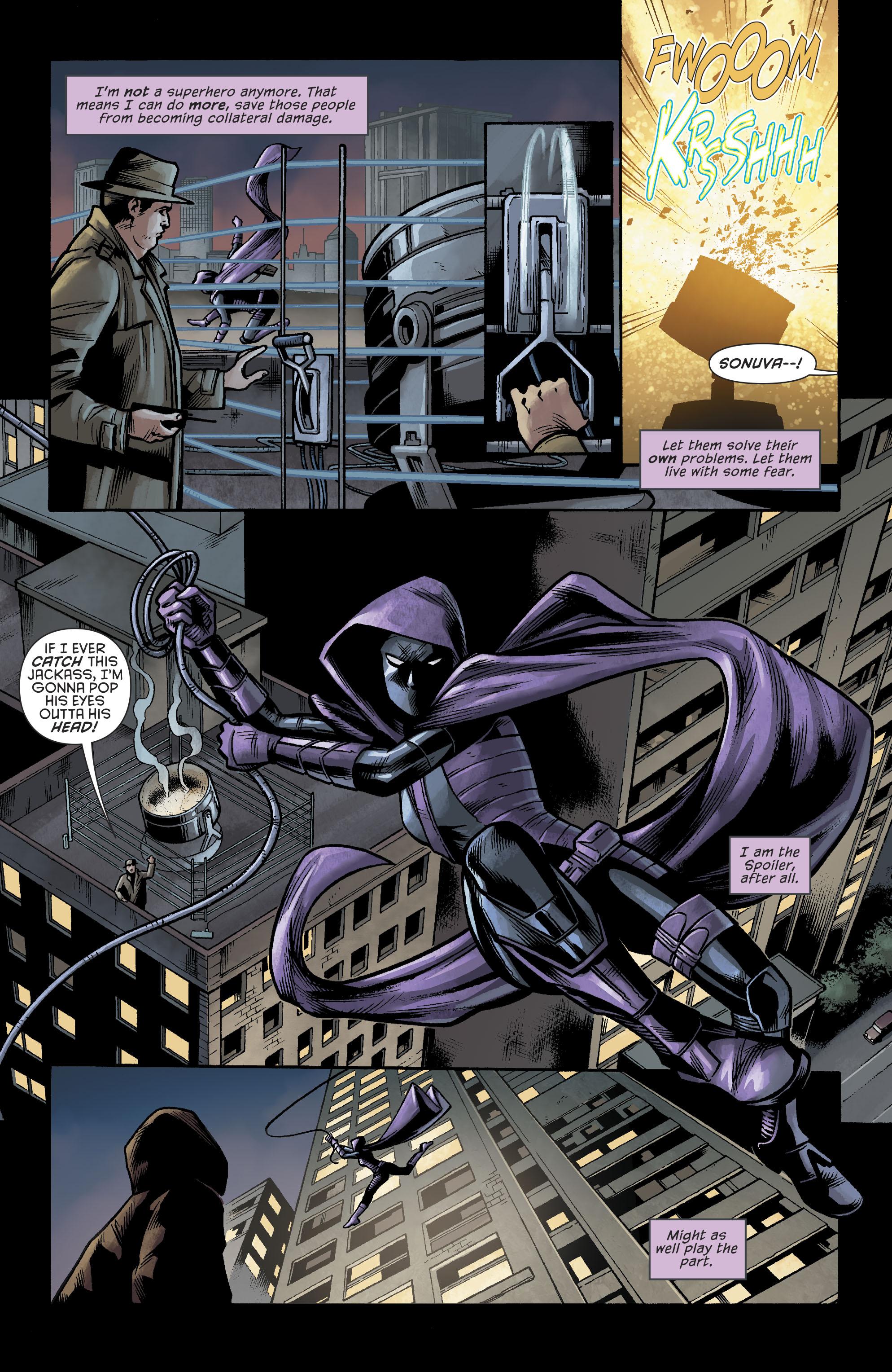 Read online Detective Comics (2016) comic -  Issue #957 - 8