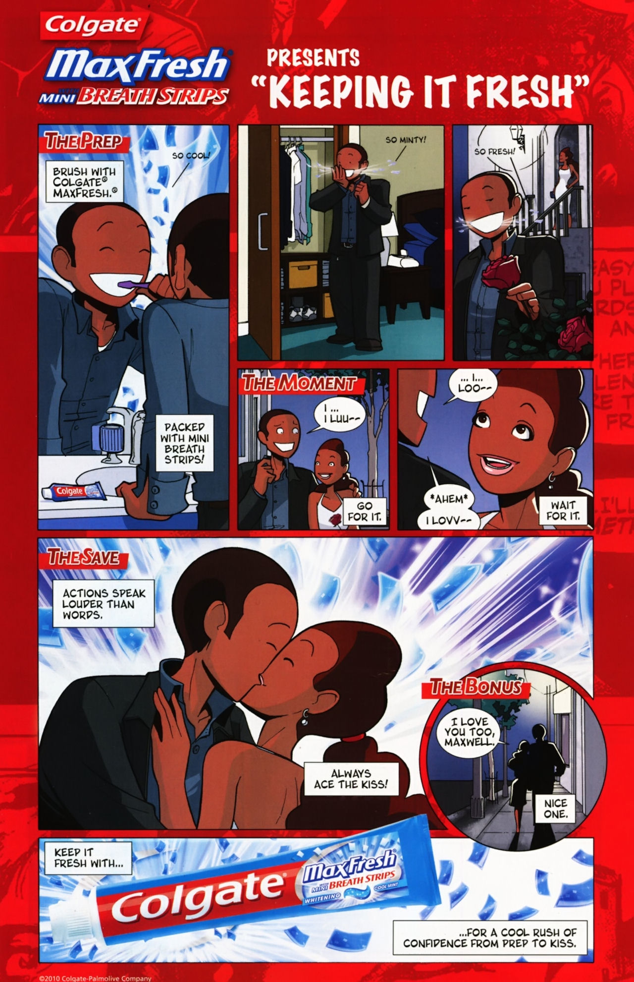 Read online Bongo Comics presents Comic Book Guy: The Comic Book comic -  Issue #5 - 36