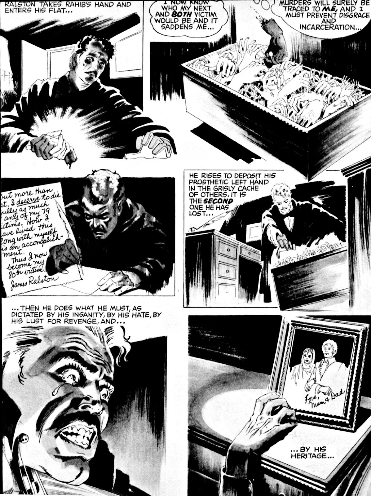 Nightmare (1970) issue 14 - Page 31