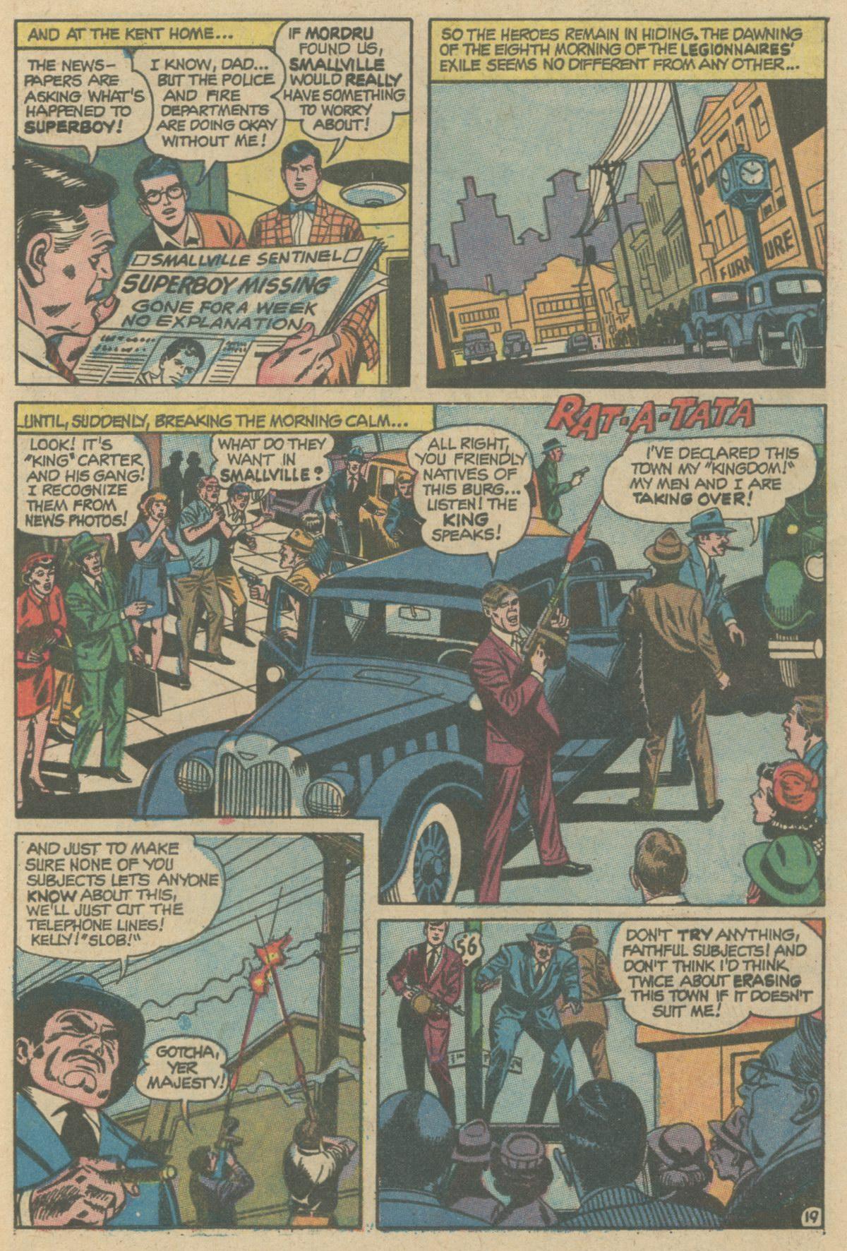 Read online Adventure Comics (1938) comic -  Issue #369 - 25