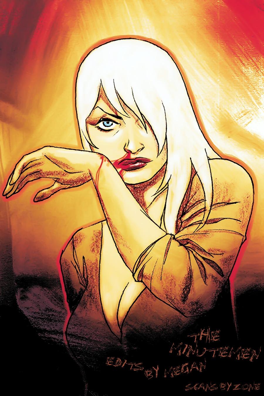 Read online Secret Invasion: Fantastic Four comic -  Issue #1 - 29