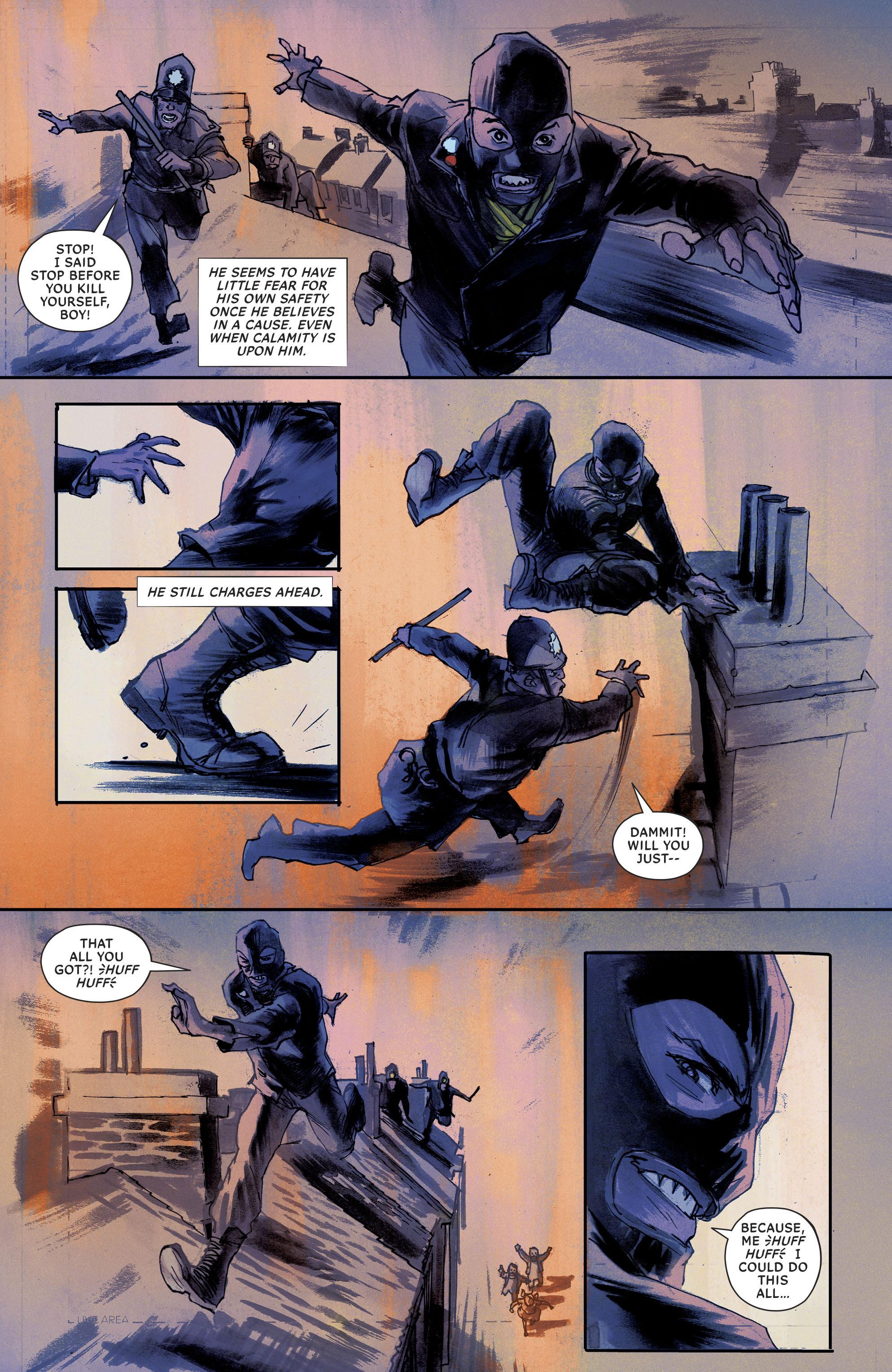 Read online All-Star Batman comic -  Issue #10 - 15