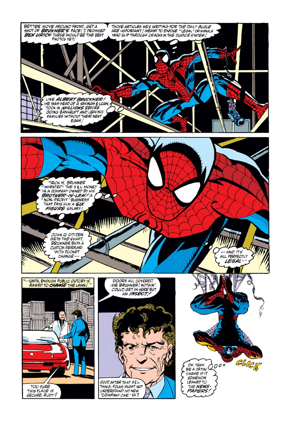 The Amazing Spider-Man (1963) 359 Page 2
