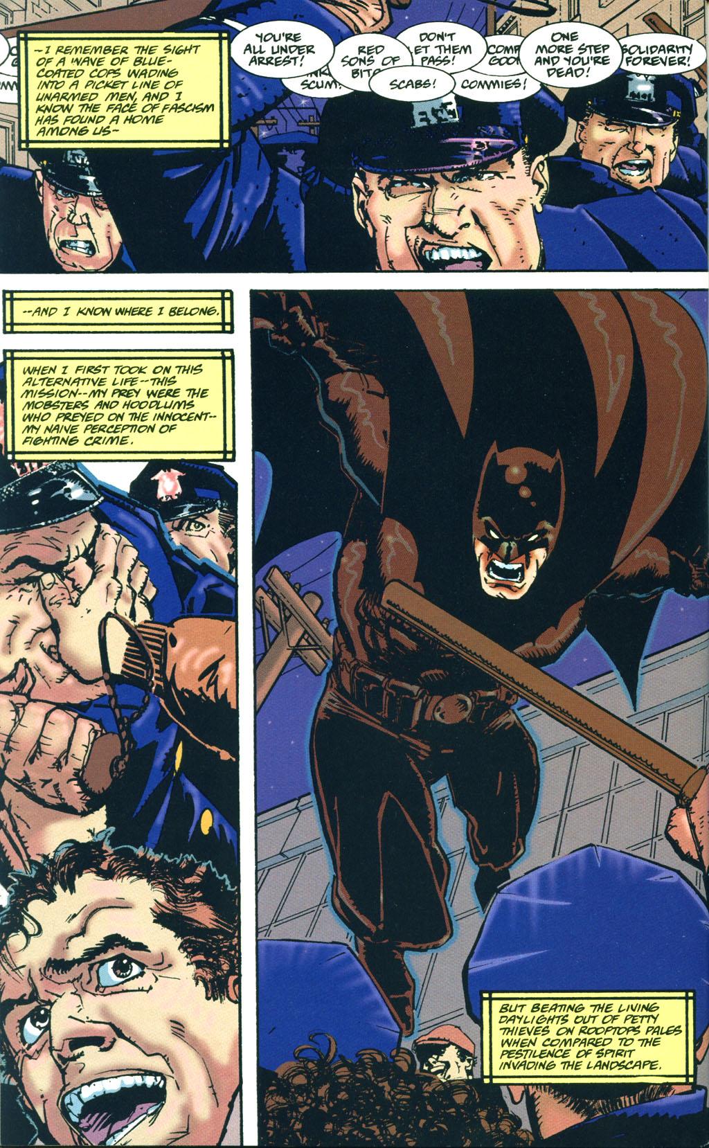 Read online Batman: Dark Allegiances comic -  Issue # Full - 28