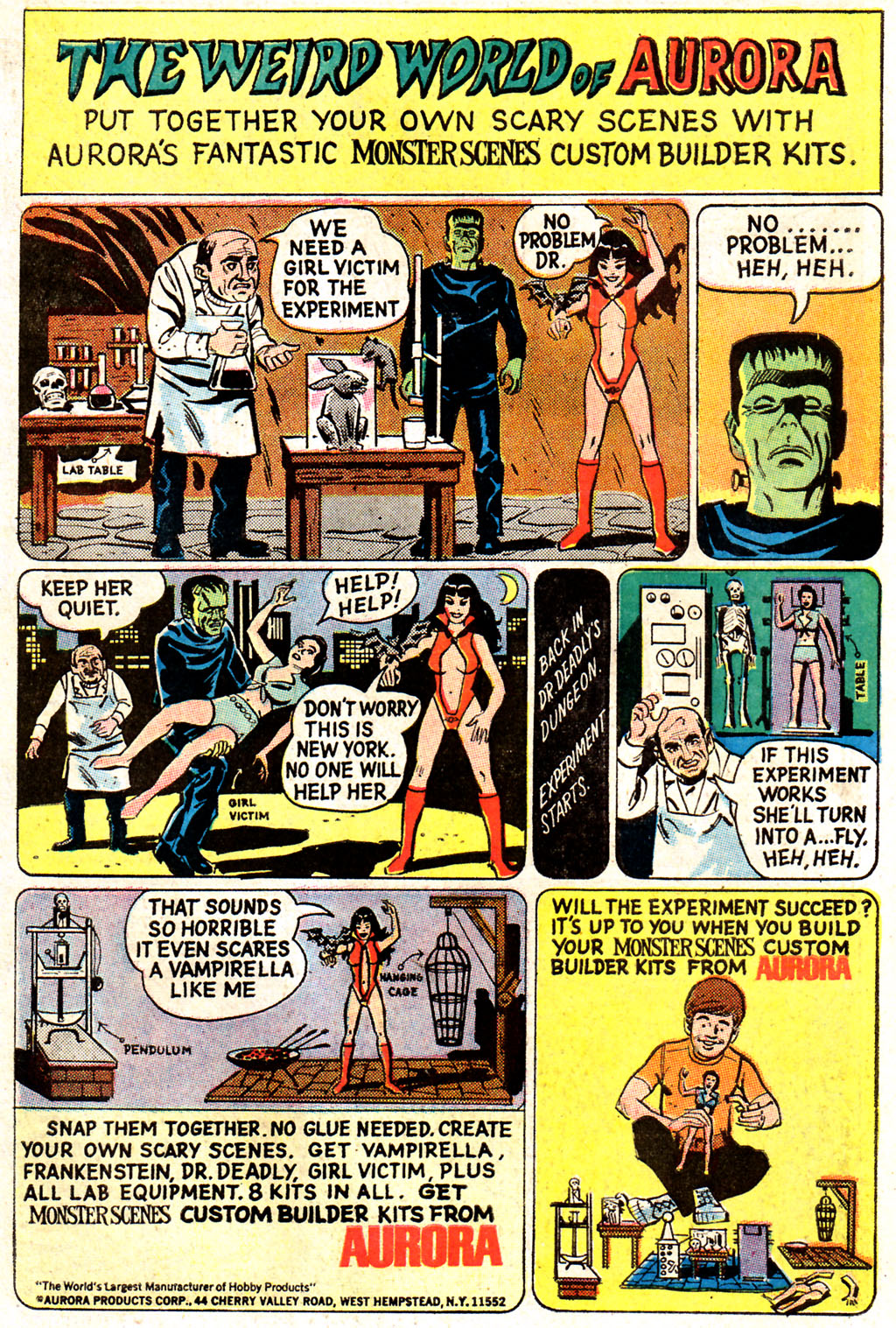 Read online All-Star Western (1970) comic -  Issue #7 - 9