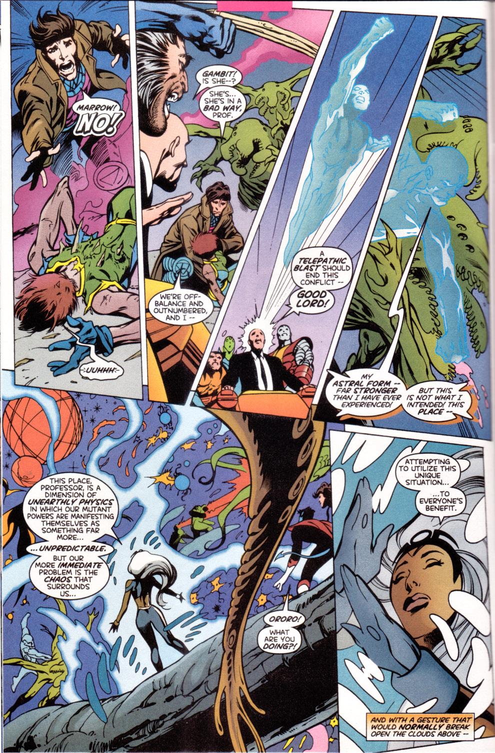 X-Men (1991) 88 Page 5