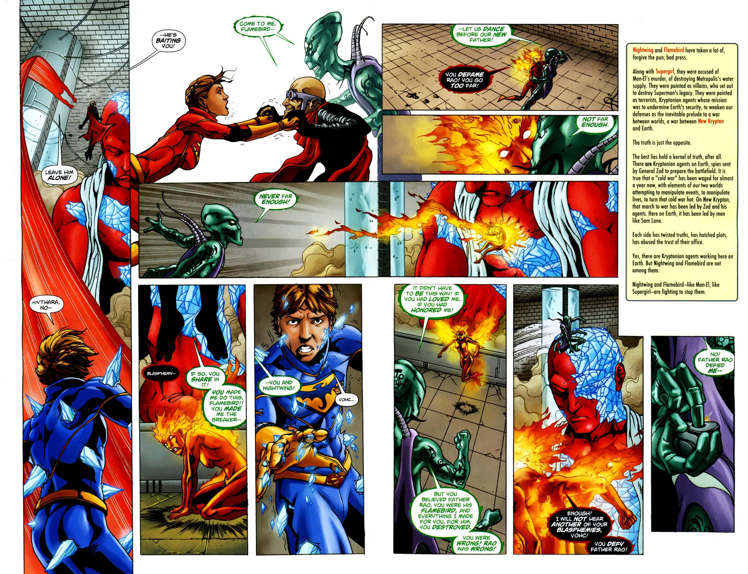 Action Comics (1938) 887 Page 5