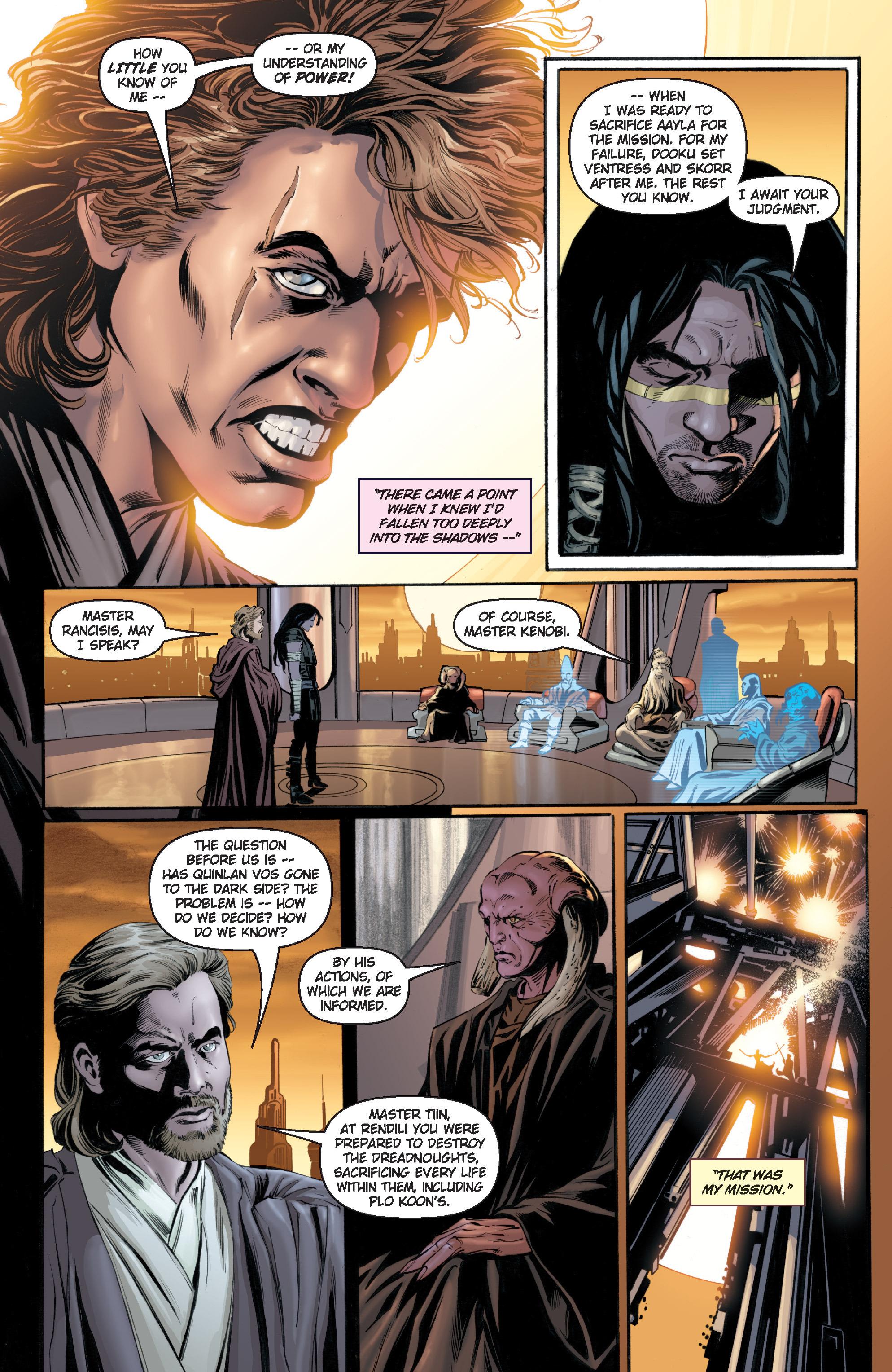 Read online Star Wars Omnibus comic -  Issue # Vol. 26 - 68