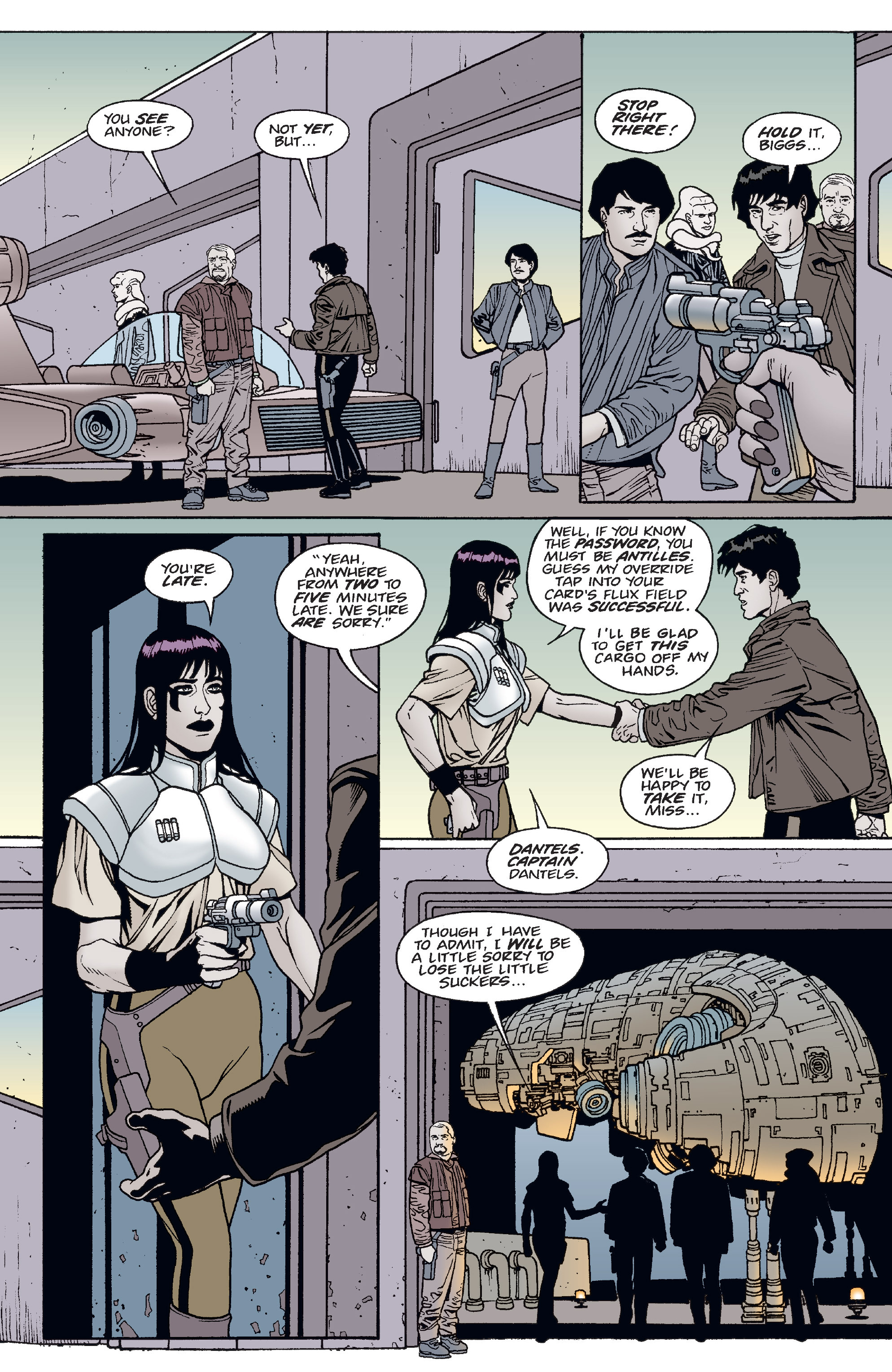 Read online Star Wars Omnibus comic -  Issue # Vol. 22 - 13