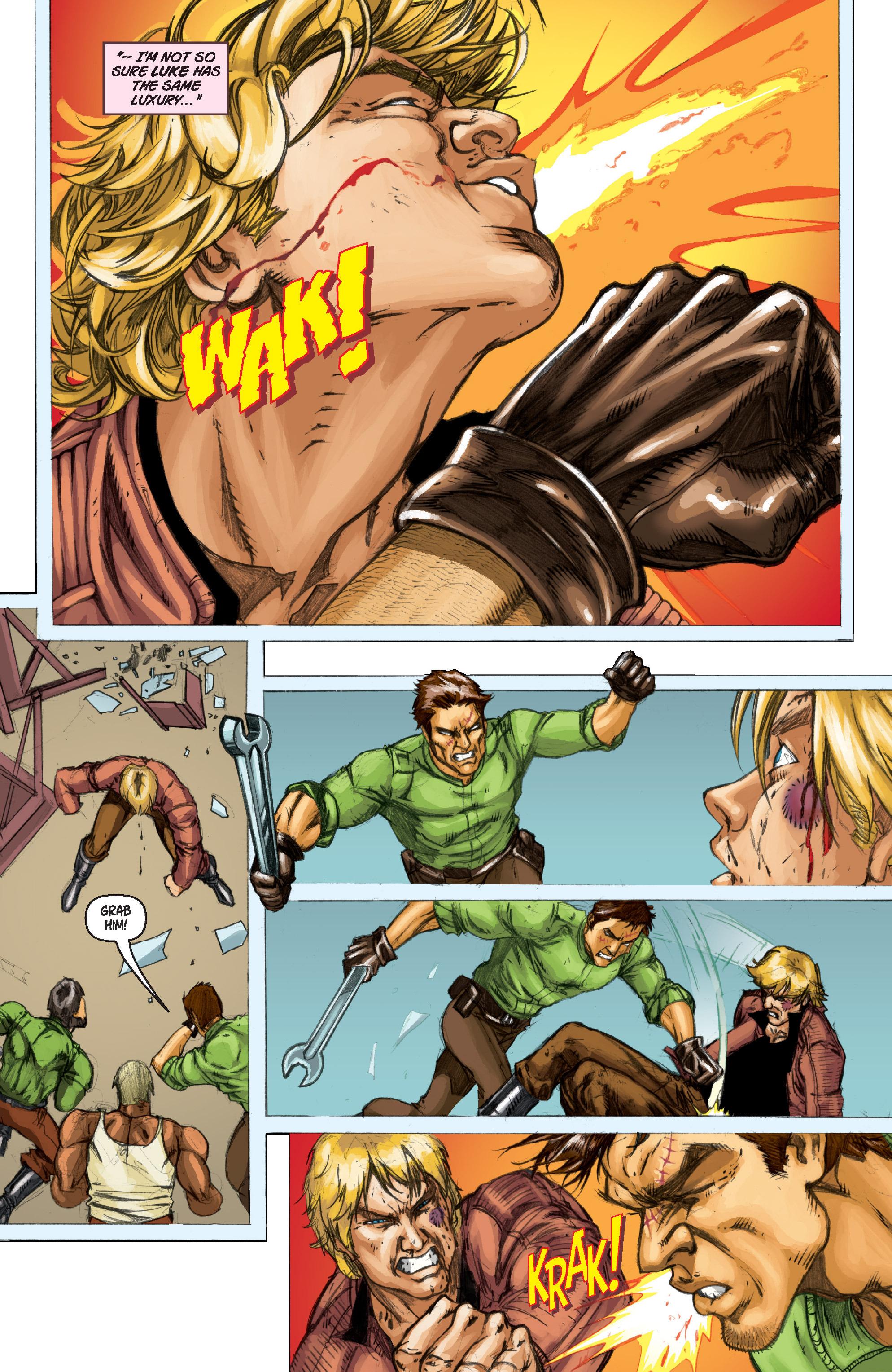 Read online Star Wars Omnibus comic -  Issue # Vol. 20 - 107