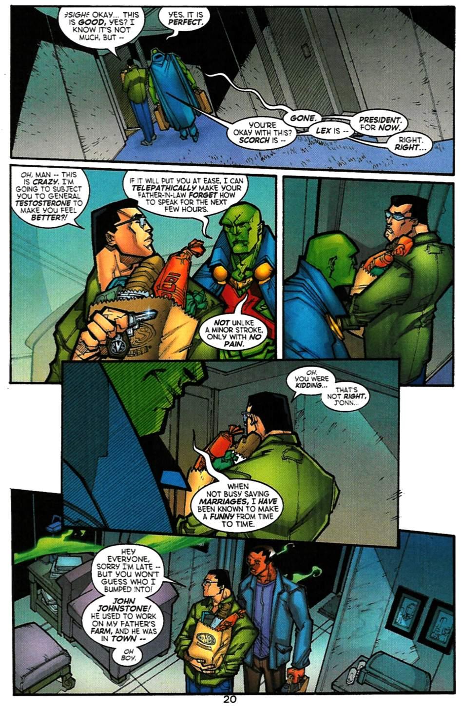 Action Comics (1938) 774 Page 19