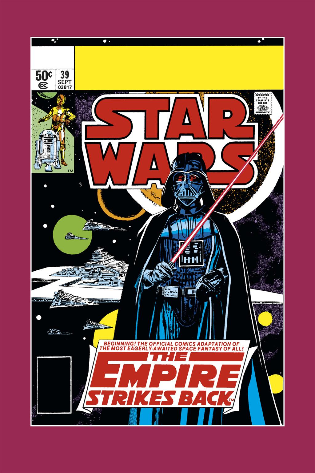 Read online Star Wars Omnibus comic -  Issue # Vol. 14 - 236