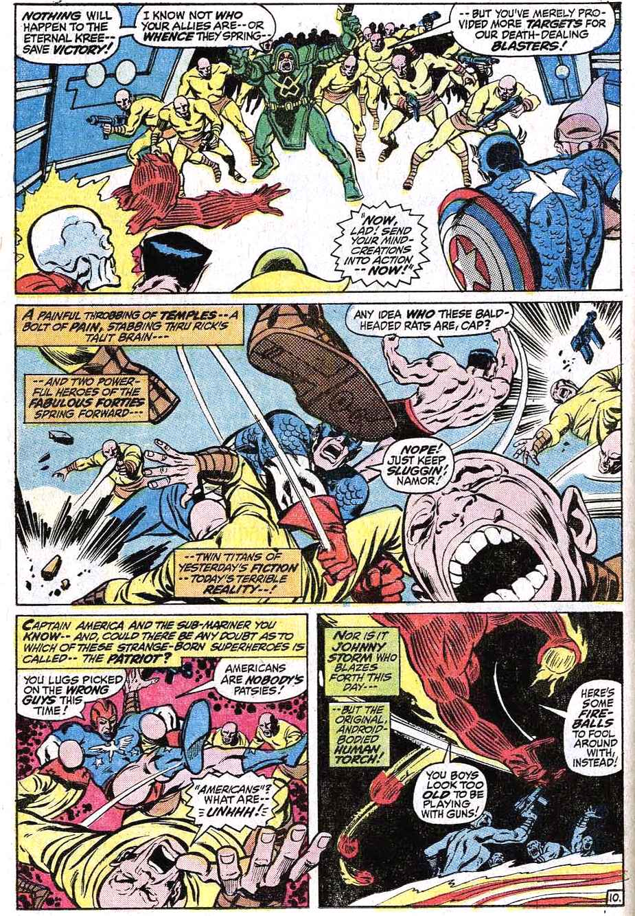 The Avengers (1963) 97 Page 13