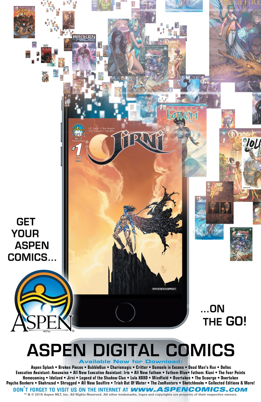 Read online Critter (2015) comic -  Issue #3 - 35
