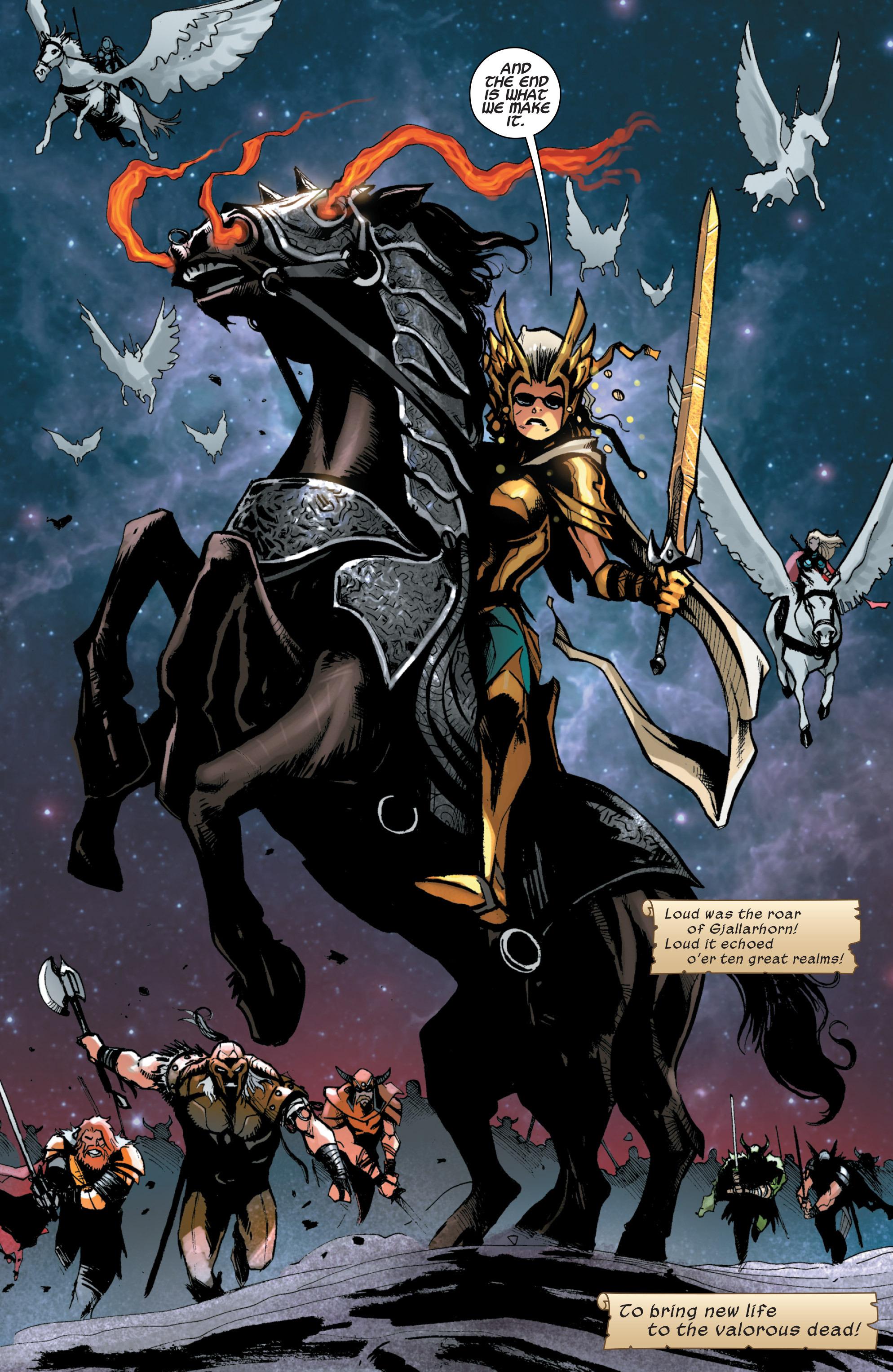 Read online Secret Wars: Last Days of the Marvel Universe comic -  Issue # TPB (Part 1) - 102