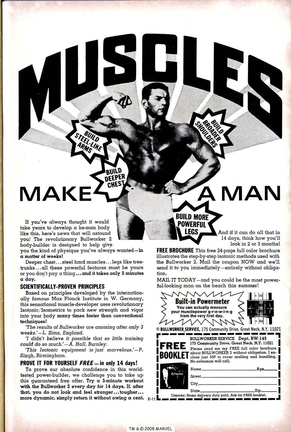 Uncanny X-Men (1963) 76 Page 34