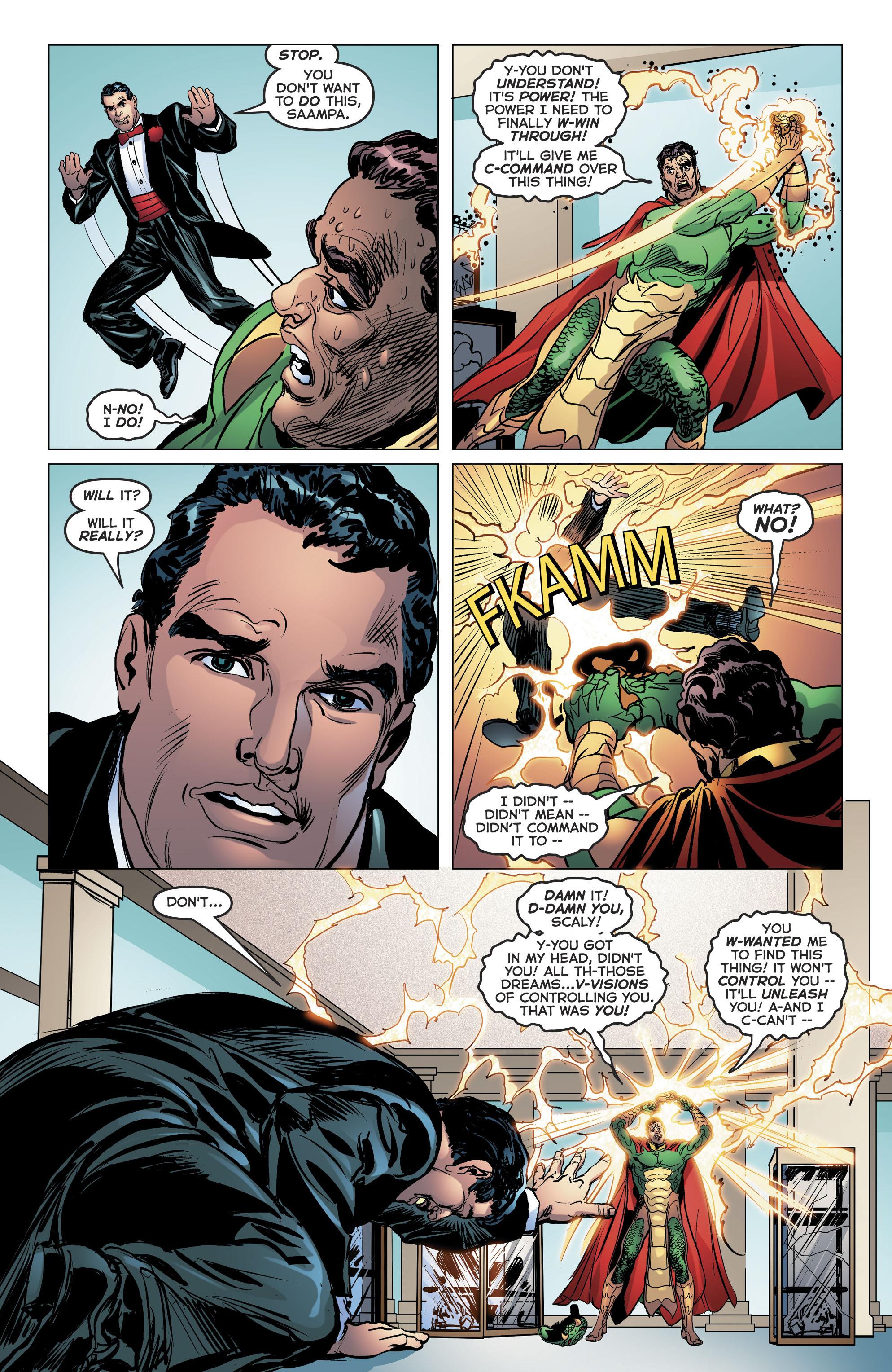 Read online Astro City comic -  Issue #43 - 21