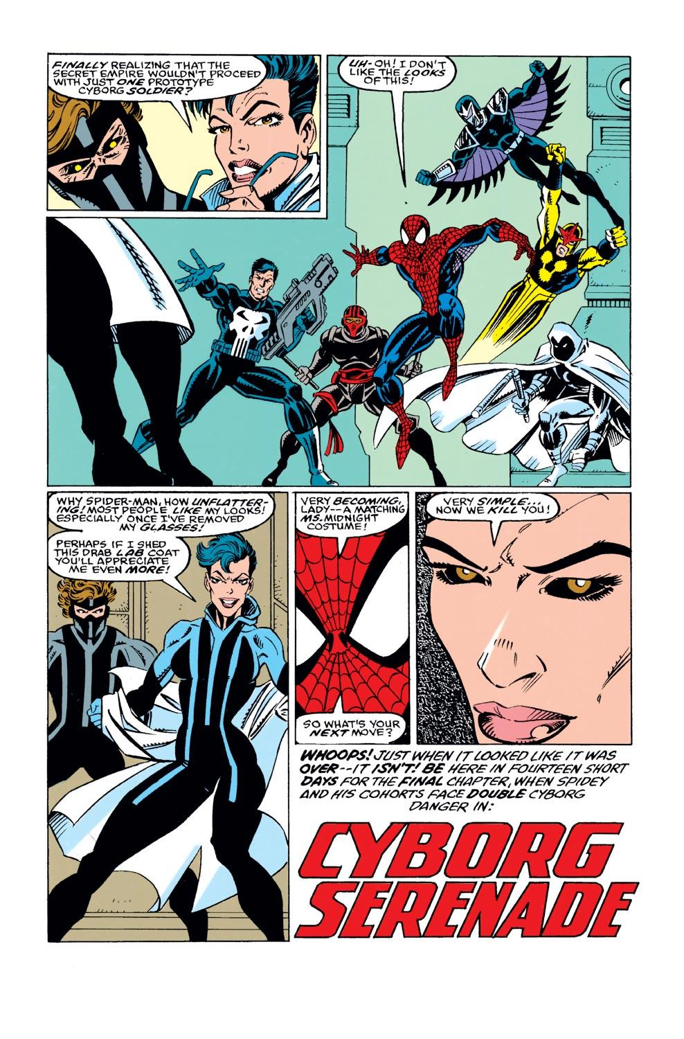 The Amazing Spider-Man (1963) 357 Page 22