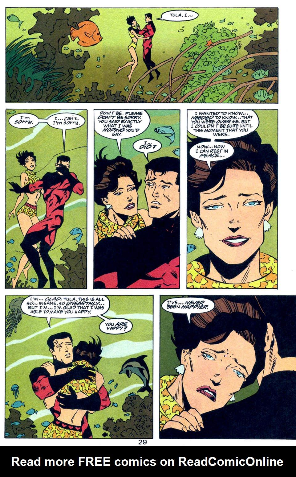 Read online Aquaman (1994) comic -  Issue #Aquaman (1994) _Annual 4 - 29