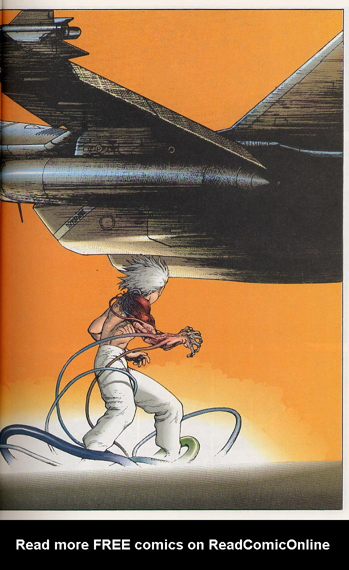 Read online Akira comic -  Issue #30 - 68