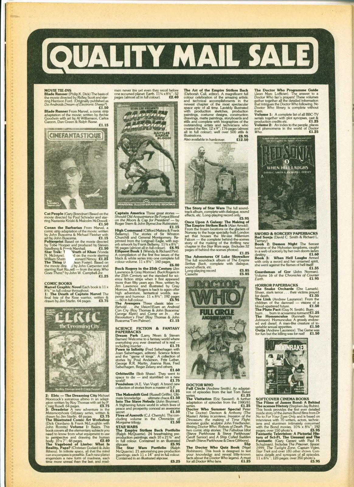 Warrior Issue #8 #9 - English 26