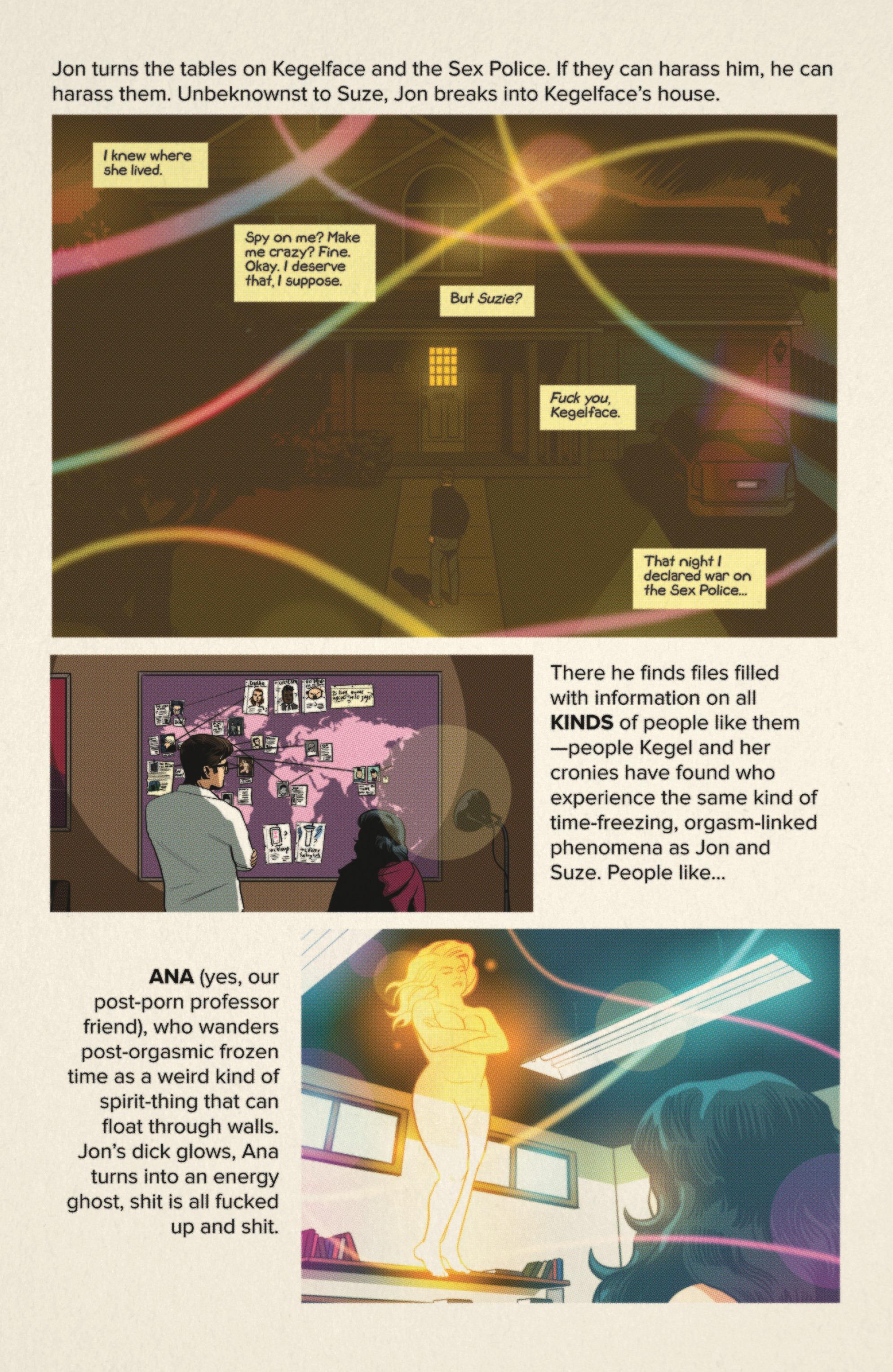 Read online Sex Criminals comic -  Issue #16 - 9