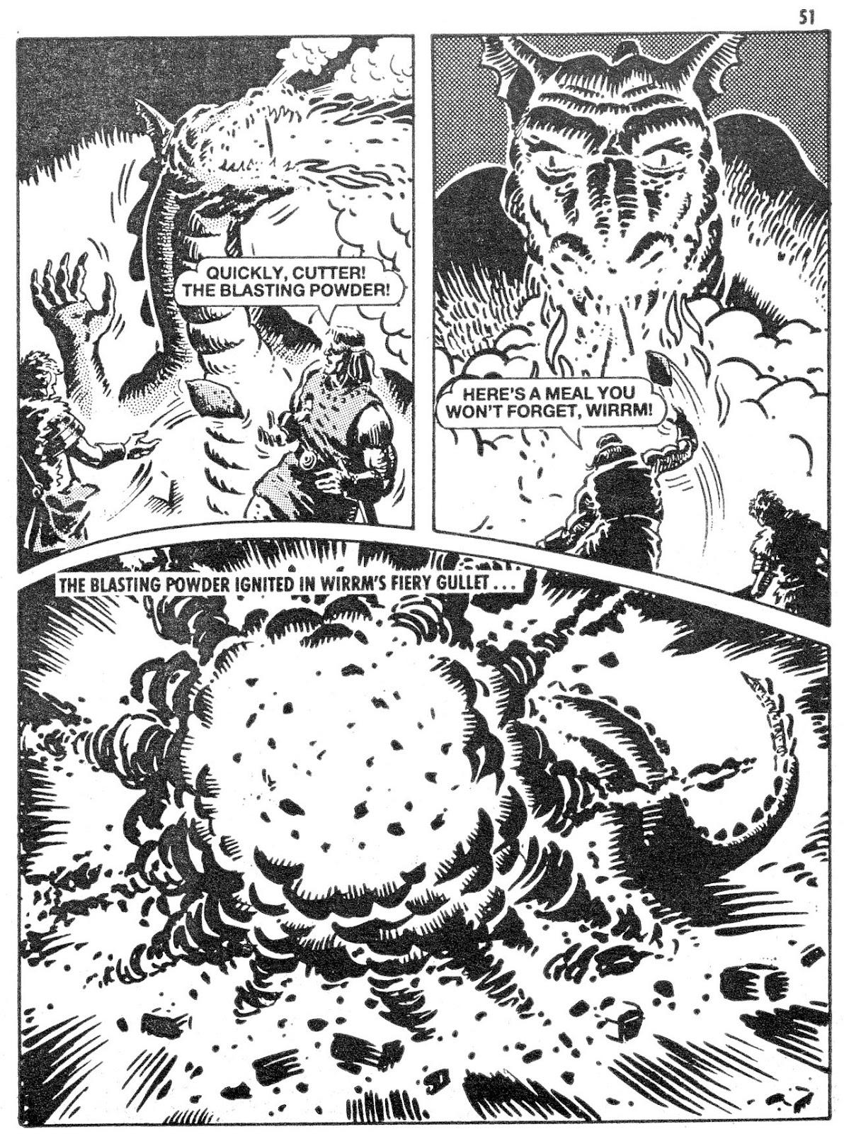 Starblazer issue 209 - Page 52