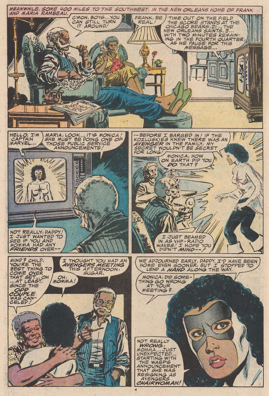 The Avengers (1963) 279 Page 4