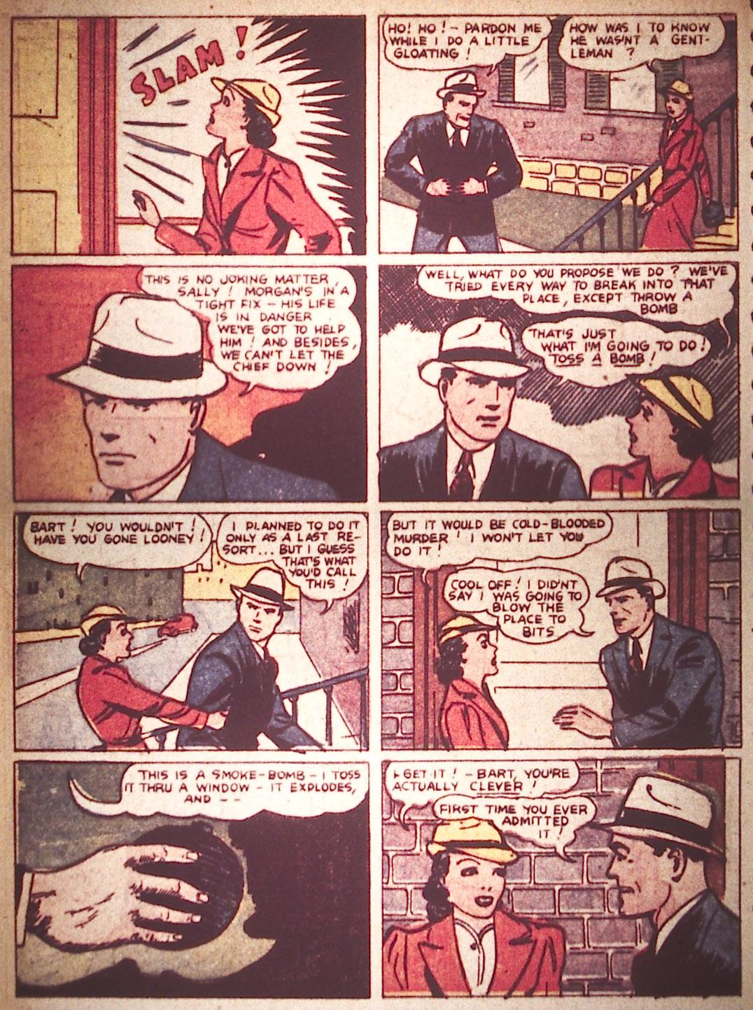Detective Comics (1937) 22 Page 37