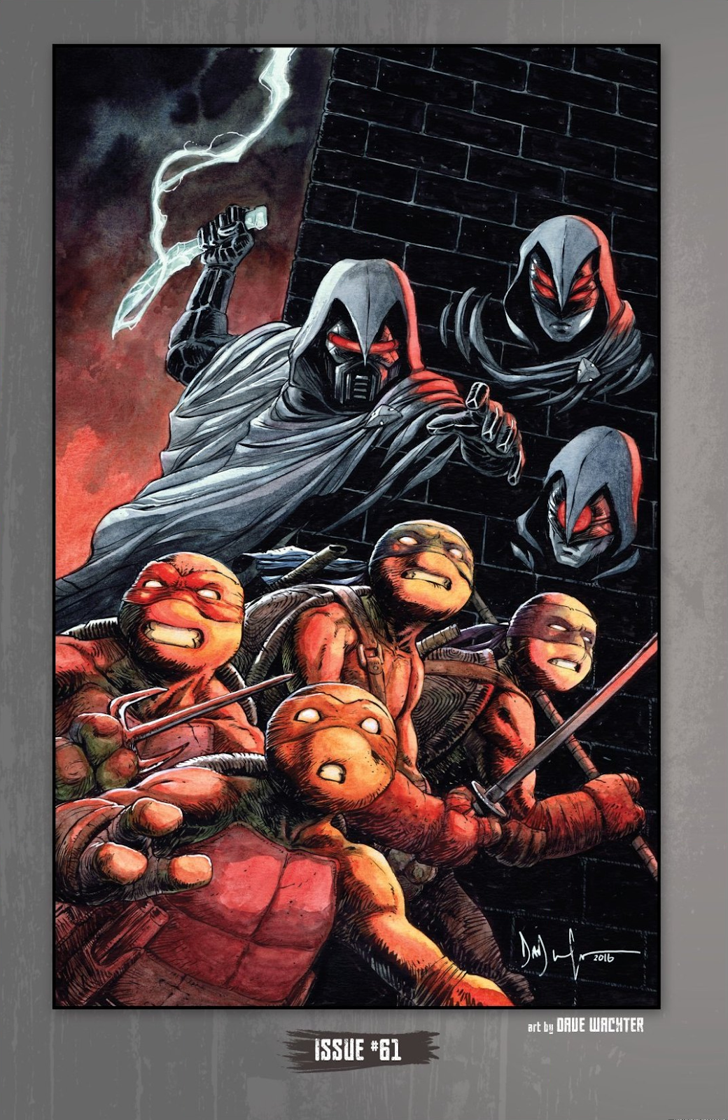 Read online Teenage Mutant Ninja Turtles: The IDW Collection comic -  Issue # TPB 7 (Part 3) - 28