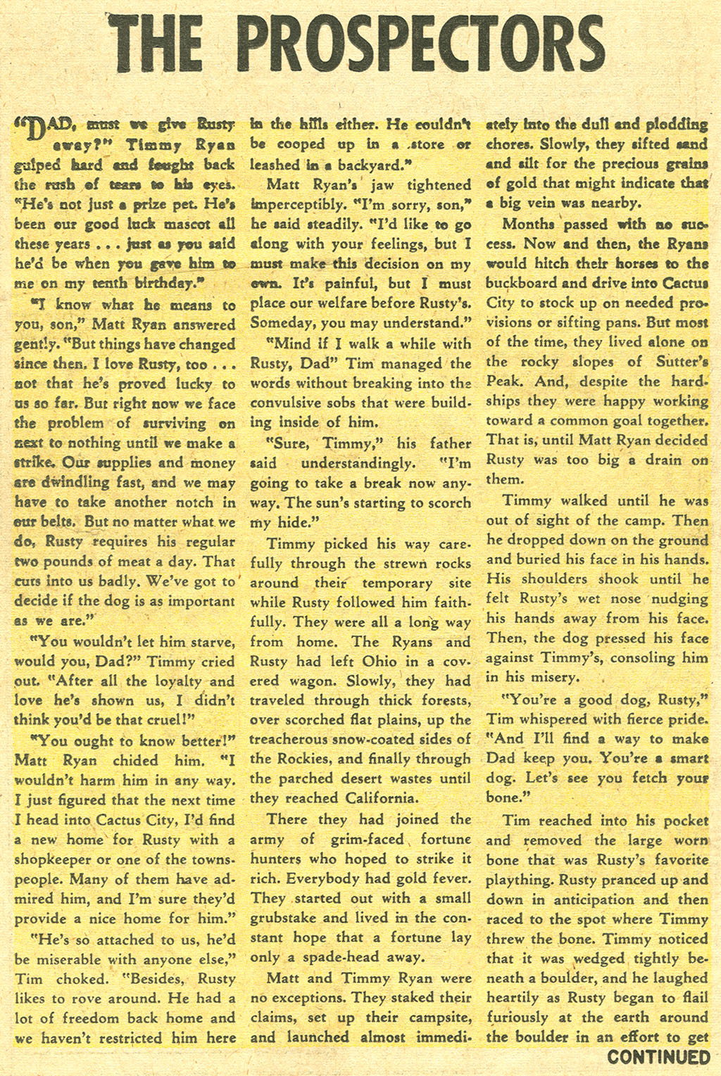 Read online Two-Gun Kid comic -  Issue #47 - 26