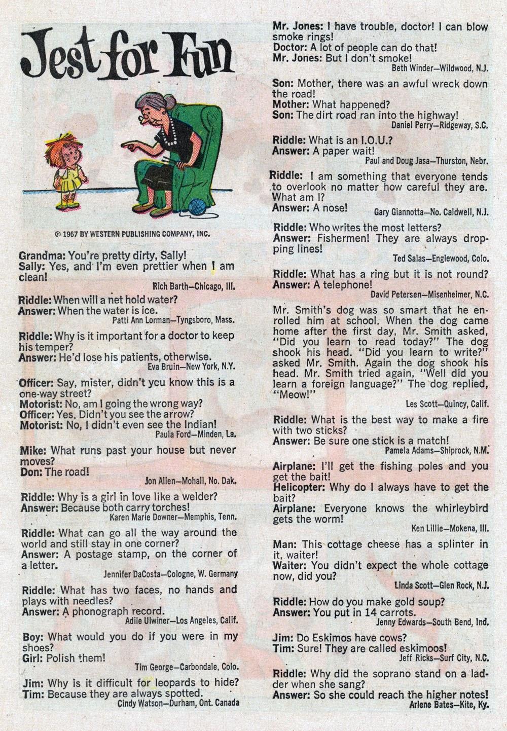 Walt Disney THE BEAGLE BOYS issue 6 - Page 20