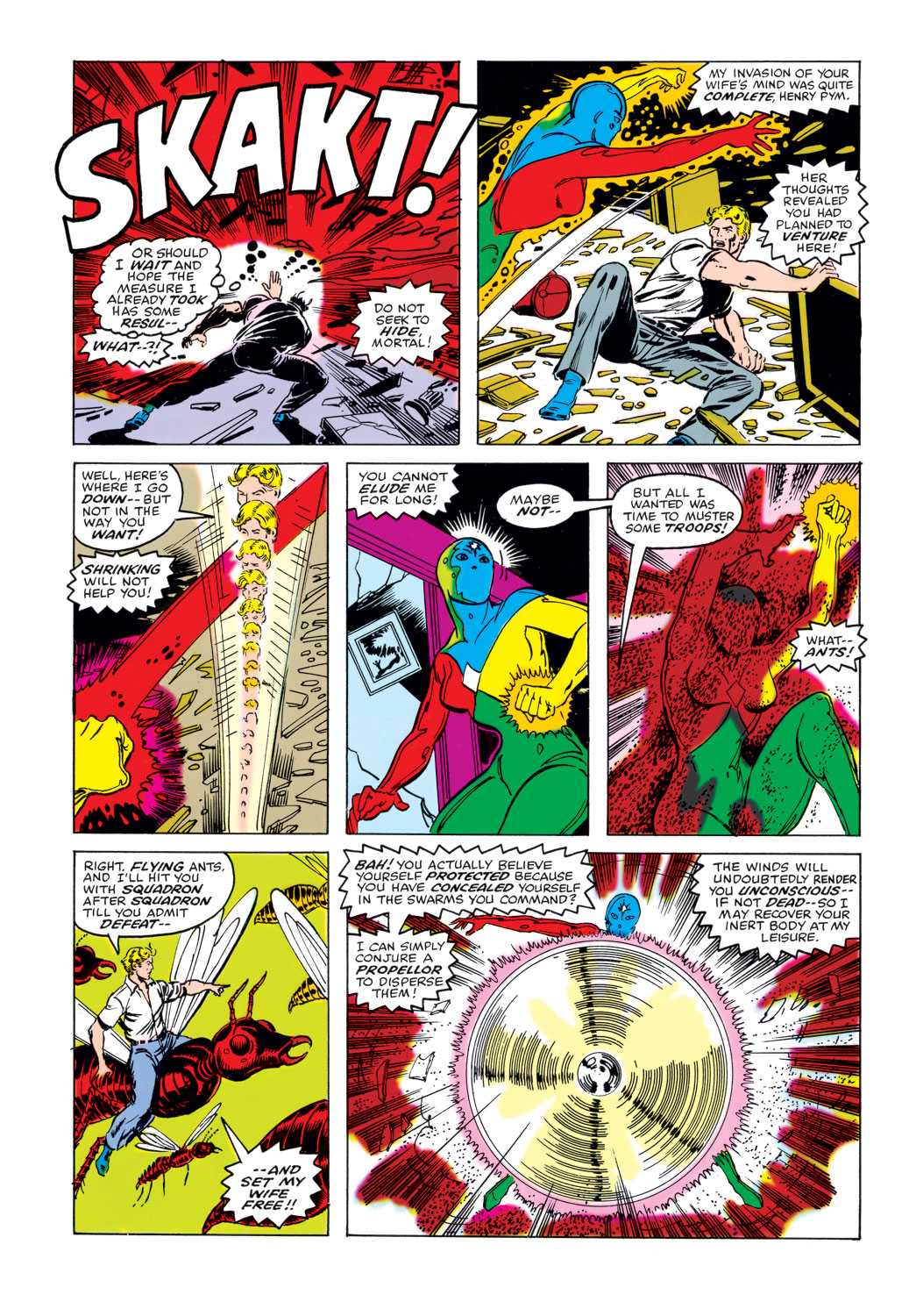 The Avengers (1963) _Annual_8 Page 10