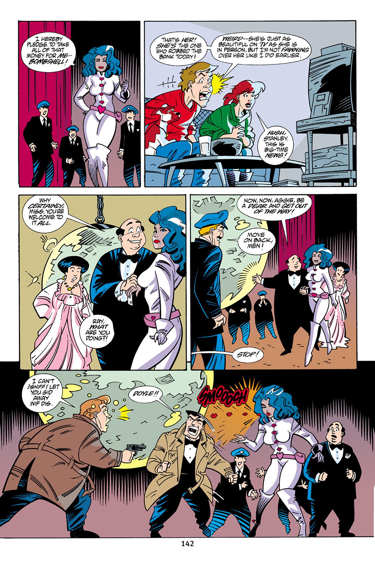 Read online Adventures Of The Mask Omnibus comic -  Issue #Adventures Of The Mask Omnibus Full - 142