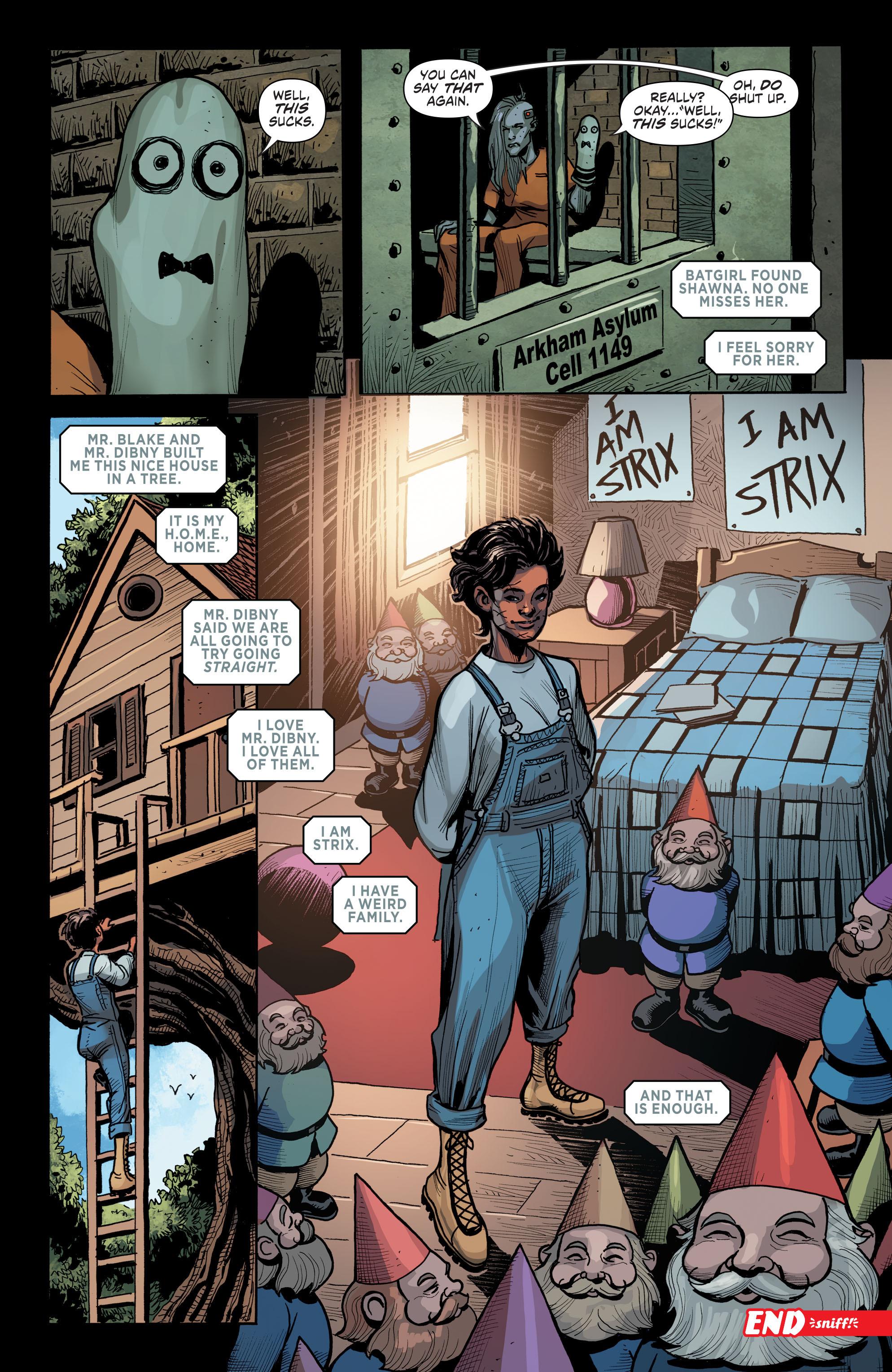Read online Secret Six (2015) comic -  Issue #14 - 22
