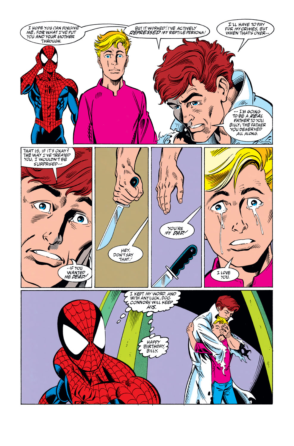 The Amazing Spider-Man (1963) 365 Page 30